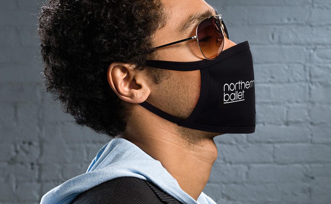 Ultra - Custom Face Masks