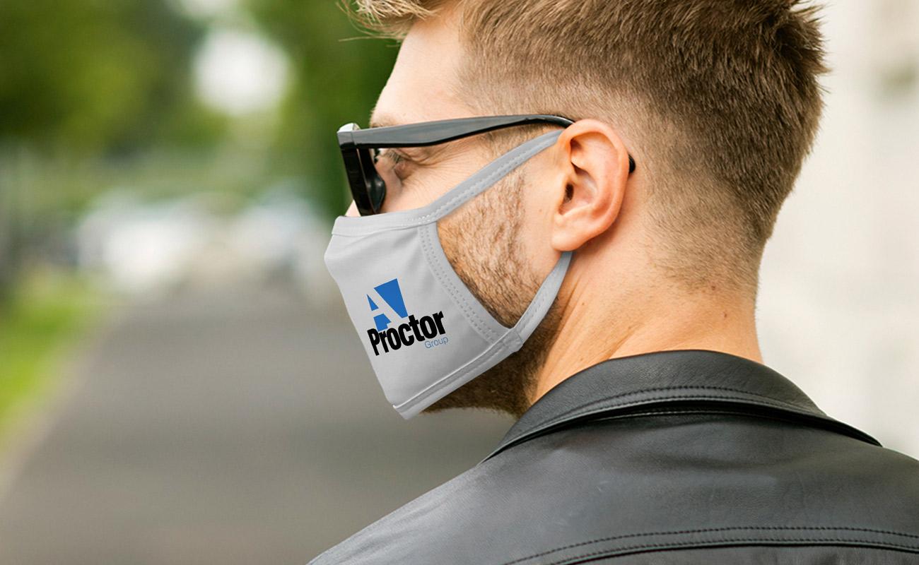 Ultra - Face Masks Custom